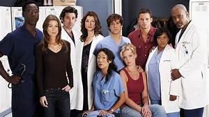 [FOTOS] Greys Anatomy: así luce el reparto original   Tele 13