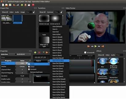 Openshot Editing Error 4k Editor Archive Handling