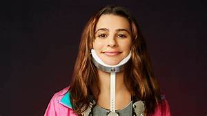 [PHOTO] 'Scream Queens': Lea Michele's Hester Gets ...