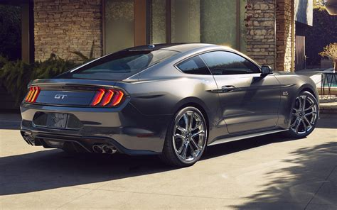 ford mustang gt wallpapers  hd images car pixel