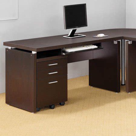 walmart computer desks wildon home beaver computer desk walmart