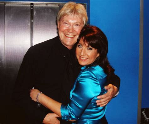 Jane McDonald and late fiancé Ed's love story from teen ...