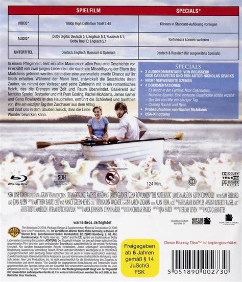 Wie ein einziger Tag: DVD, Blu-ray oder VoD leihen