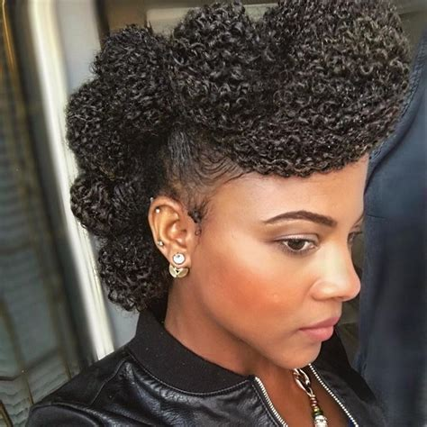Protective Hairstyles For Natural Hair   HerGivenHair