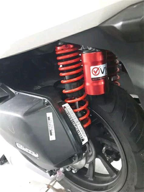 Pcx 2018 Shockbreaker by Jual Shock Belakang Tabung Atas Honda New Pcx 2018 Lokal