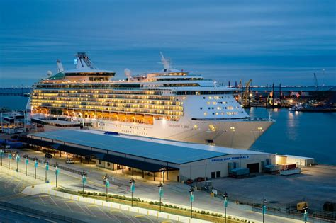 21 Wonderful Galveston Cruise Ship Port | Fitbudha.com