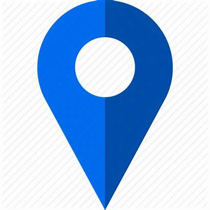 Locate Map Icon Sleek Pins Maps 512px