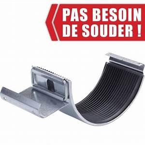 Gouttière Zinc Sans Soudure : 17 best images about kits goutti re zinc naturel on ~ Melissatoandfro.com Idées de Décoration
