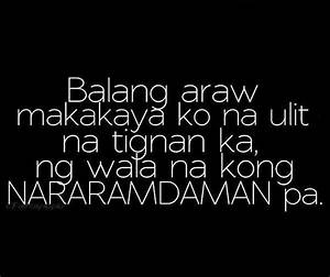 SAD LOVE QUOTES FOR MY EX BOYFRIEND TAGALOG image quotes ...