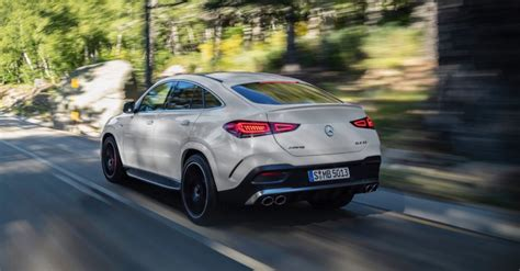 The gle53 amg looks pretty tough to the eye, even when it's static. 2021 Mercedes-AMG GLE 53 Coupe unveiled ahead of its Frankfurt debut | The Torque Report
