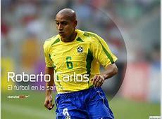 Roberto Carlos Football