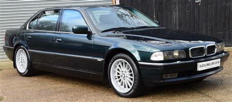 1997 Bmw 750il by Used 1997 Bmw 7 Series 750il For Sale In St Albans
