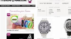 Vente Privée Montre Homme : montre luxe vente privee ~ Melissatoandfro.com Idées de Décoration