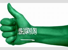 Free illustration Saudi Arabia, Flag, Hand, Country