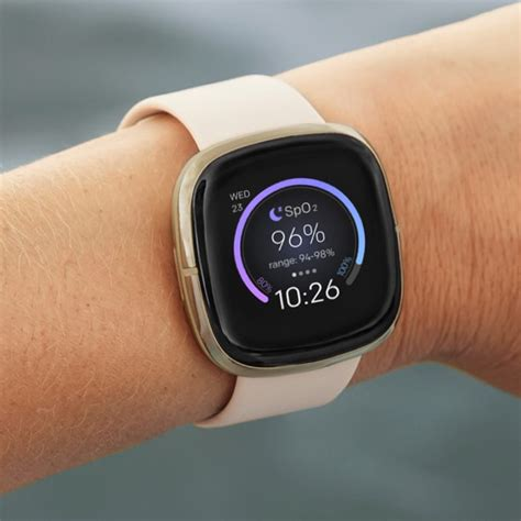 health smartwatch fitbit sense erhaelt zulassung fuer ekg