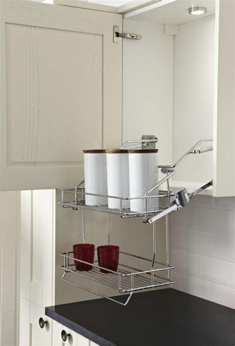 pull   tier kitchen wire shelf