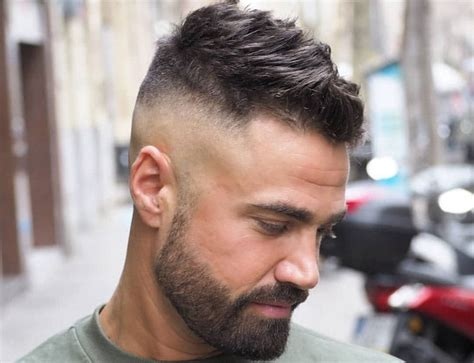 45 Best Short Haircuts For Men (2019 Guide