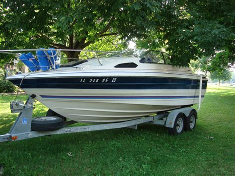 Cuddy Cabin Boats On Ebay by Bayliner Cuddy Cabin 1987 For Sale For 999 Boats From