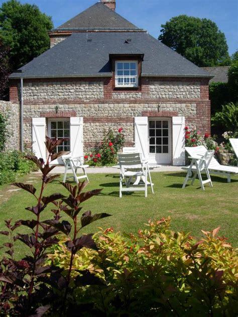 chambre d 39 hôtes à veules les roses en normandie location
