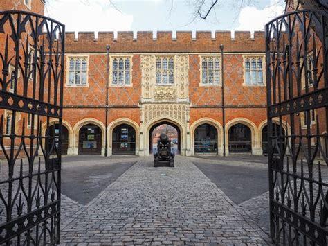 Inside Eton College, the boarding school that Boris ...