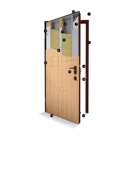 porta blindate porta d ingresso acustica blindata linea sound by di bi