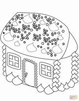 Gingerbread Coloring Printable Clipart Drawing Bless God Template Bounce Sheets Sheet Supercoloring Getcolorings Colorings Getdrawings Categories Dot Crafts Domain sketch template