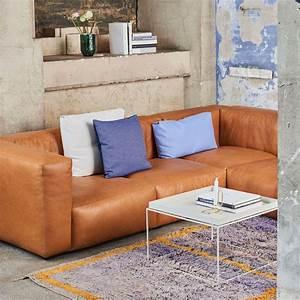 Das Sofa Oder Der Sofa : 2 5 loungesofa mags von hay kaufen ~ Bigdaddyawards.com Haus und Dekorationen