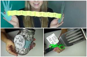 DIY Gift Ideas Online for Fathers Day - Hook Crook