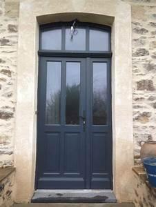 Porte D Entrée Tiercée : 45 best images about portes d 39 entree on pinterest ~ Carolinahurricanesstore.com Idées de Décoration