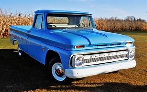 5 Mile Truck  1964 Chevy C