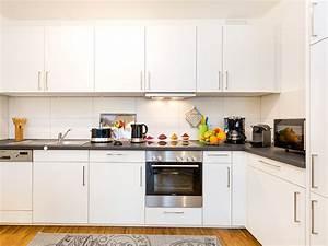 Küchenzeile Mit Insel : ferienwohnung inseltraum im d nenresort ostseebad binz ~ Michelbontemps.com Haus und Dekorationen