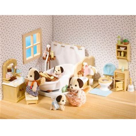133 best images about calico critters on houses toys r us and triplets