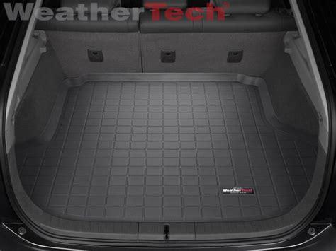 weathertech cargo liner   toyota prius