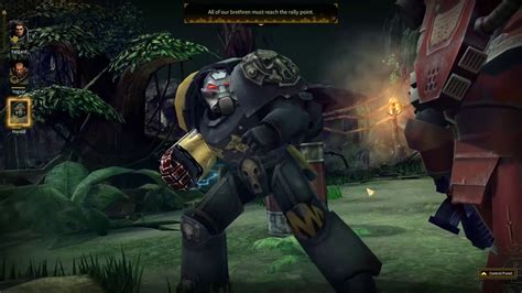 Pc Warhammer 40k Space Wolf Turn Based Strategy Game