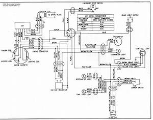 89be0 Arctic Cat Cougar 440 Snowmobile Wiring Diagram
