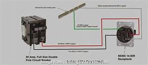 Wire Size 50  Rv Outlet Most Trend Wiring Diagram  Amp Rv Service Breaker  Beautiful Installing