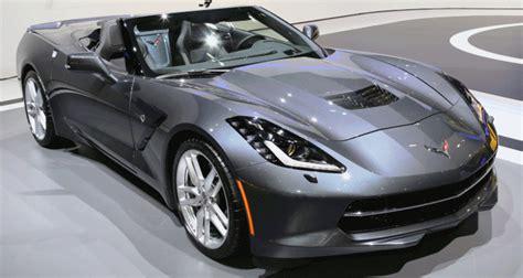 corvette stingray convertible mega buyers