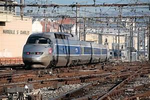 Gare En Mouvement Marseille : tgv des portiques anti fraude test s en gare marseille ~ Dailycaller-alerts.com Idées de Décoration
