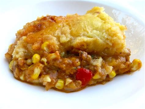 cuisine canada traditional québécois pâté chinois