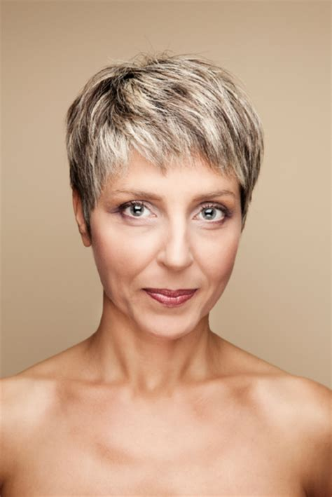 Pixie Hairstyles For 60 by Pixie Haircuts For 60