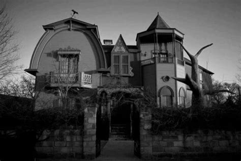 munsters house 28 facts you might not about the munsters neatorama