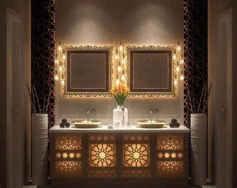 chambre style marocain 25 best ideas about salle de bains marocaines on
