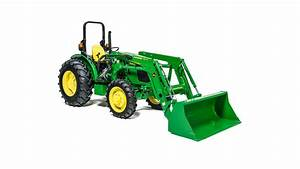 John Deere 5065e Utility Tractor Maintenance Guide  U0026 Parts
