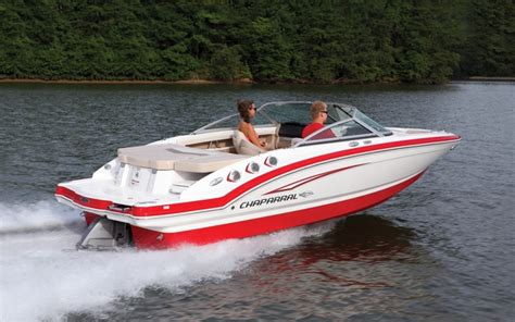 Chaparral Boats Vs Bayliner by 2012 Chaparral 196 Ssi Wt Sport Tests News Photos