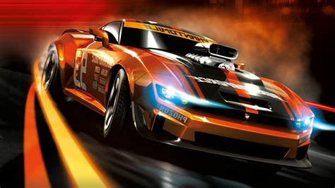 Racing Cars Wallpapers 1366x768