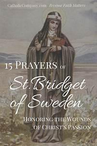 46 best St. Bridget of Sweden images on Pinterest | St ...