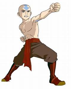 Aang | Awesome Characters Wiki | FANDOM powered by Wikia
