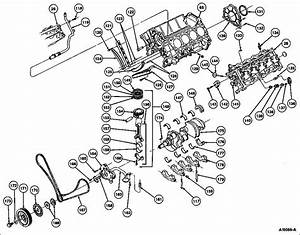 Ford Modualr 4 6l Exploded View