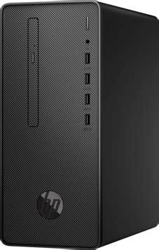 Specification sheet (buy online): 6BD99EA HP Desktop Pro