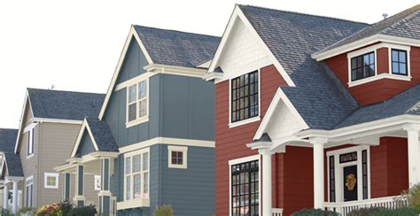 2016 exterior paint offers a colorful kaleidoscope of options